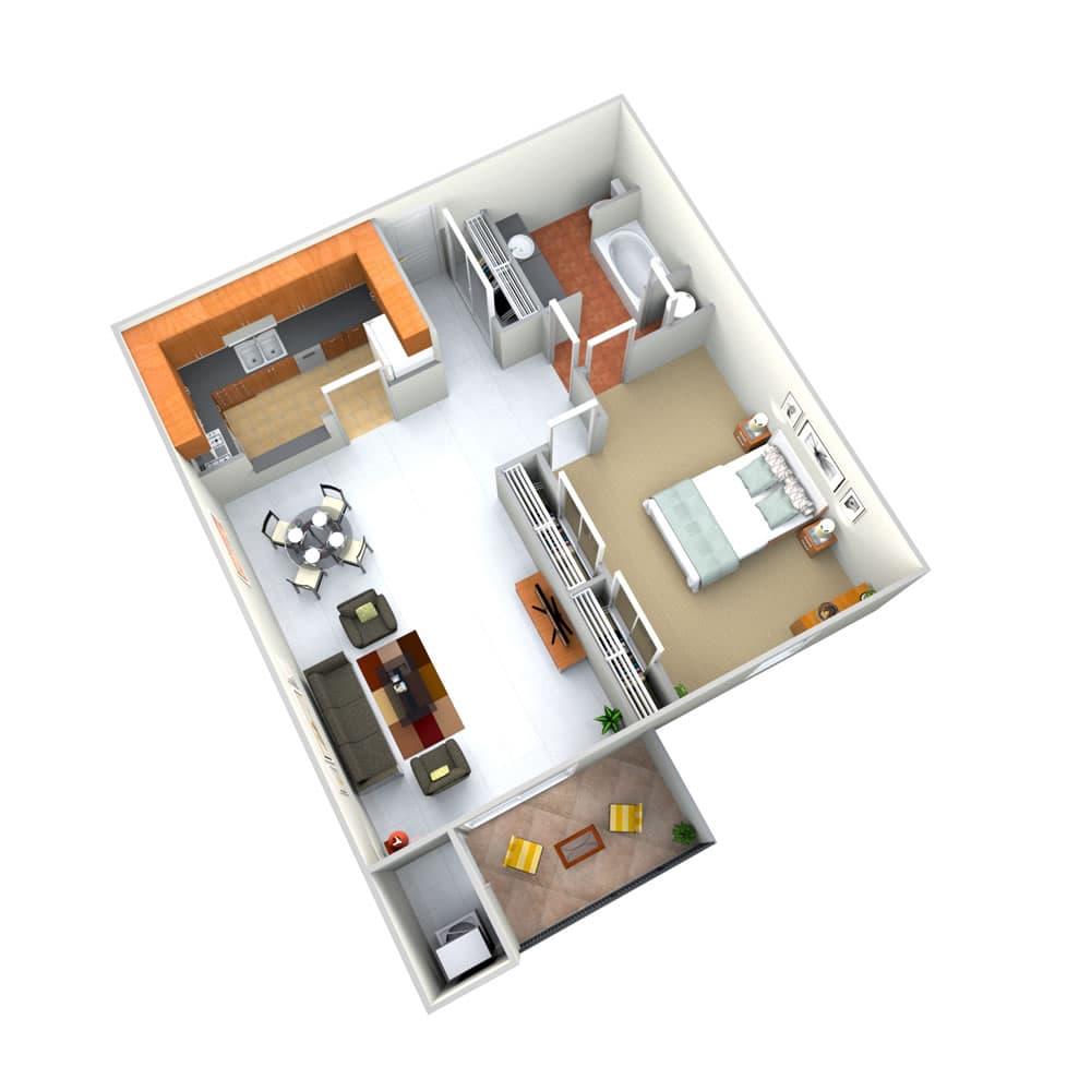 fairfax-apartments-for-rent-in-west-lansing-delta-township-mi-floor-plan-1