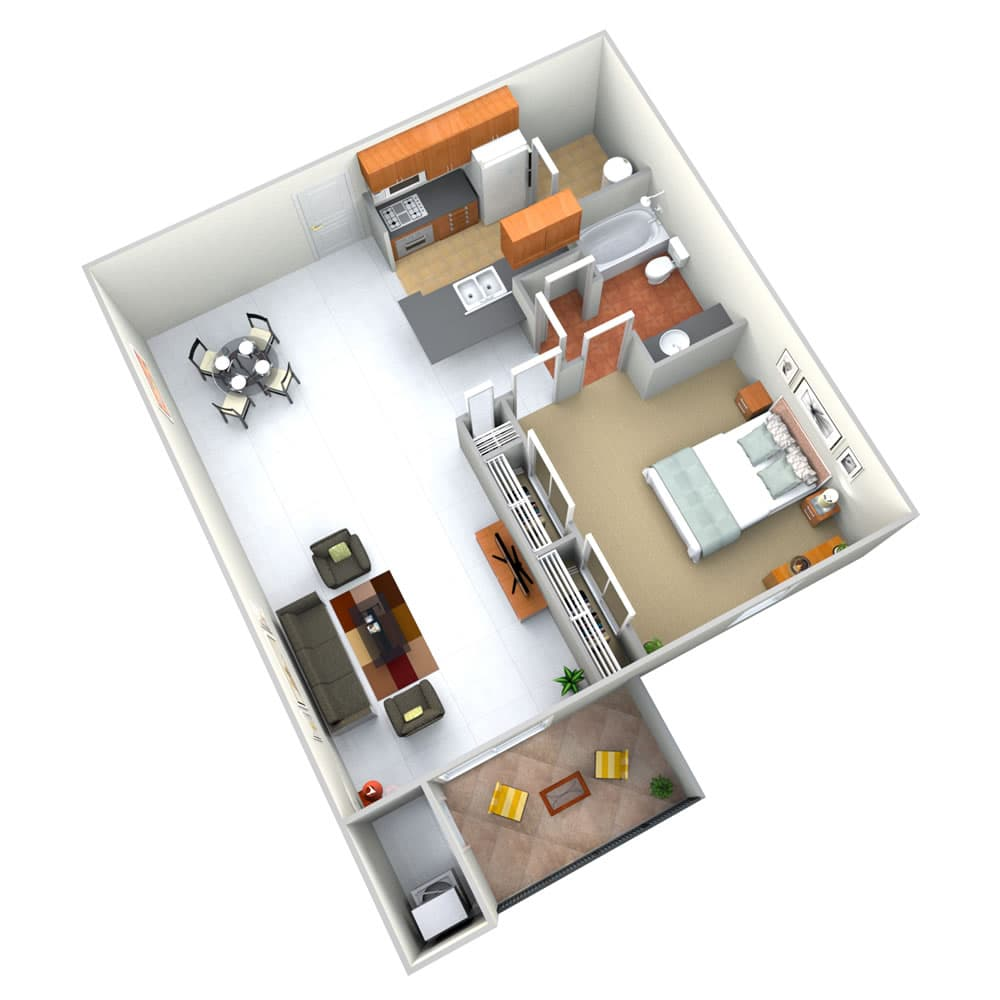 fairfax-apartments-for-rent-in-west-lansing-delta-township-mi-floor-plan-2