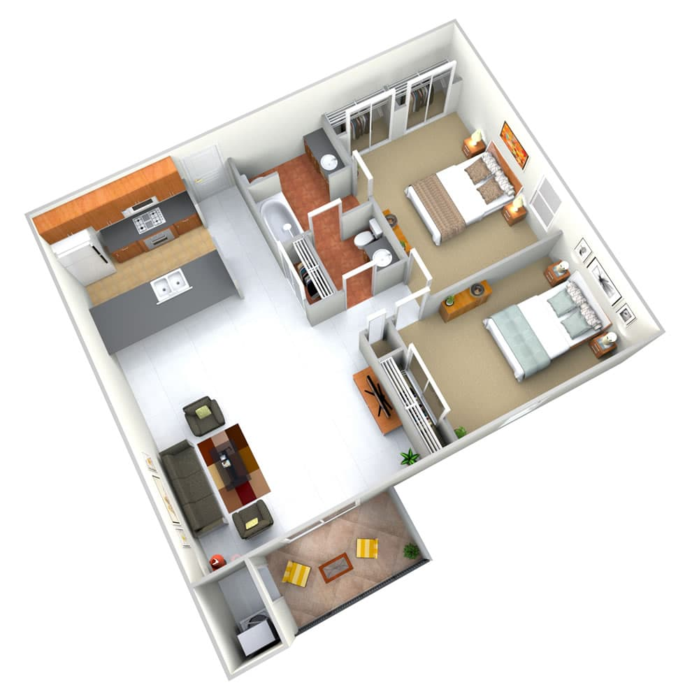fairfax-apartments-for-rent-in-west-lansing-delta-township-mi-floor-plan-4